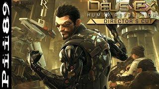 Deus Ex Human Revolution - Director