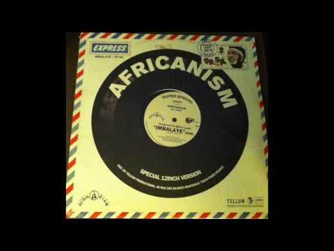 Africanism All Stars - Imbalaye