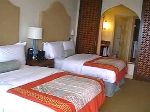 Dubai atlantis hotel the palm auf der palme zimmer - Palme zimmer ...
