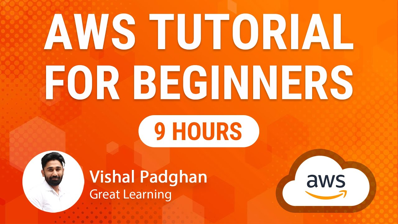 AWS Tutorial For Beginners | AWS Full Course | Cloud Computing