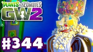 Candy Jar! - Plants vs. Zombies: Garden Warfare 2 - Gameplay Part 344 (PC)