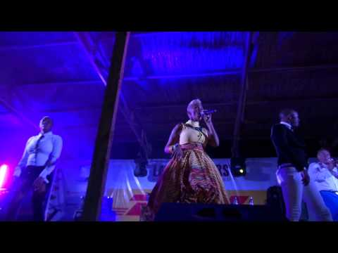 Mafikizolo at Lake of Stars Festival