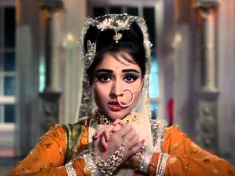 Tasweer e Mohabbat - Asha Bhosle - Sunghursh (1968)