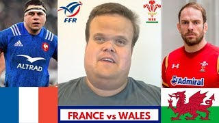 France vs Wales Predictions | Six Nations 2019 Round 1