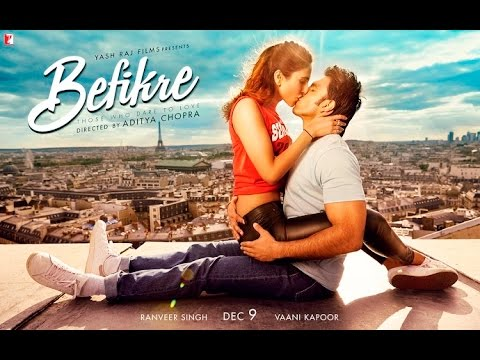 Boom Boom Boom Song // #Befikre# /Mika-Boum Boum Boum/ ALL FOR YOU// Befikre songs
