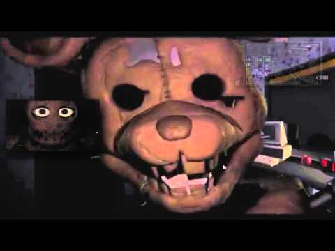 Five Nights At Candy's (Sparta Aria Remix) Special 900 Subs! :D
