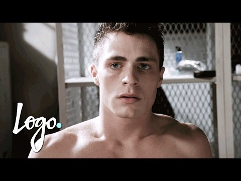The Gayest Moments on Teen Wolf ft. Colton Haynes, Dylan O'Brien, & Tyler Hoechlin #Sterek | Logo