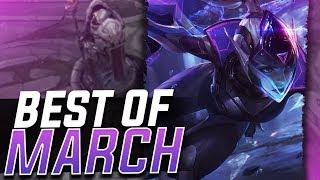 Gosu - Best of March