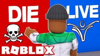ROBLOX WOULD YOU RATHER (GONE WRONG)