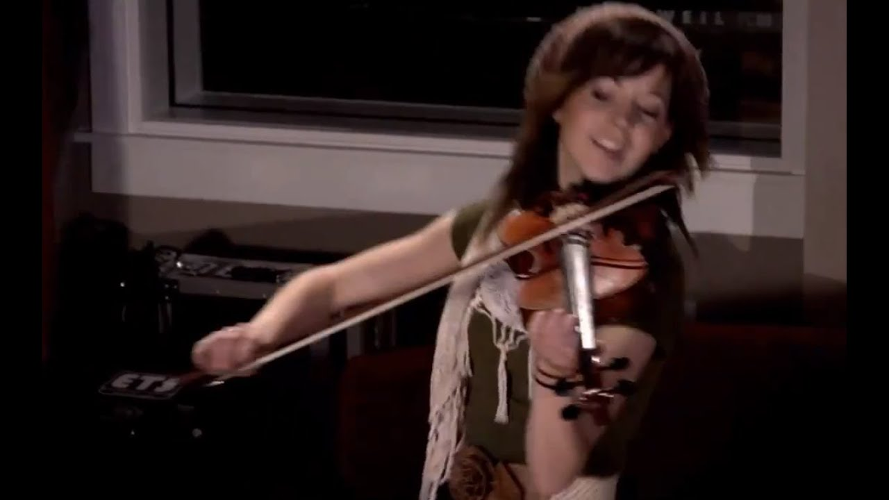 the game of thrones lindsey stirling album itunes