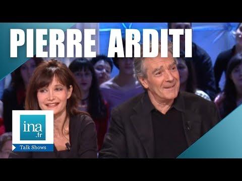 Pierre Arditi et Evelyne Bouix et leur actualité théâtre - Archive INA