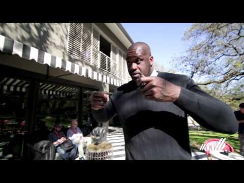 #SXLB: Shaquille O'Neal, Advisor, Tout