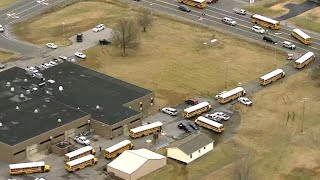 15-Year-Old Student Opens Fire at Kentucky High School, Killing 2 Classmates