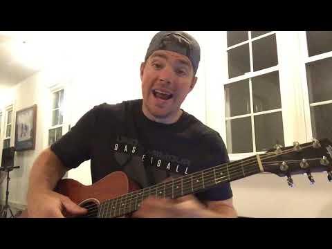 Round Here Buzz | Eric Church | Beginner Guitar Lesson