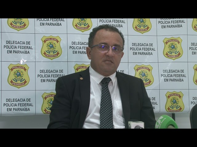 Polícia Federal realiza operação contra fraudes no auxílio emergencial em Buriti dos Lopes