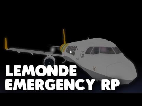 LeMonde Emergency RolePlay! | Roblox