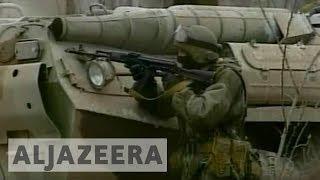 Inside Story - Attacking Chechnya