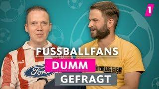 Baixar Pinkeln Fußballfans in ihre Bierbecher? | 1LIVE Dumm Gefragt