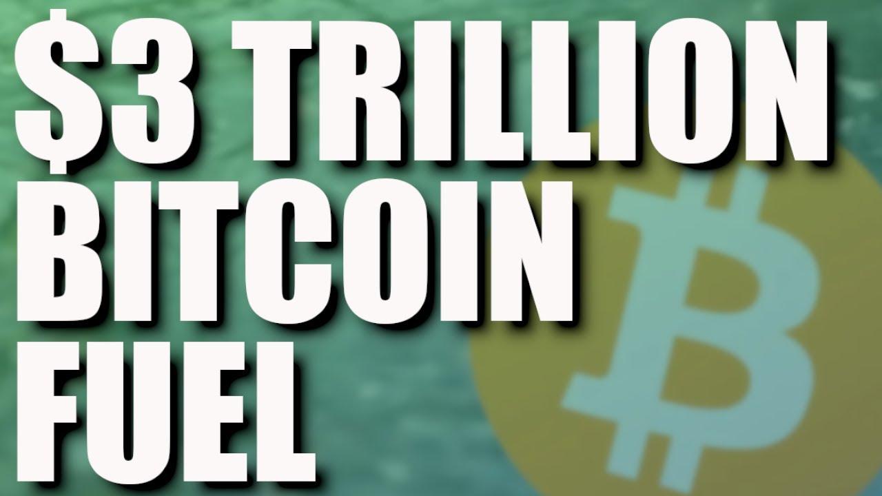Bitcoin Stimulus Check, Gold Falls Bitcoin Rises, SEC XRP Confusion & Banks Still LOVE Bitcoin