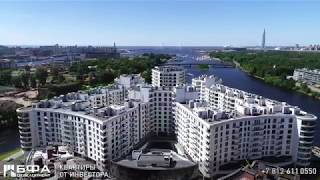 Элитные квартиры в историческом центре Санкт-Петербурга