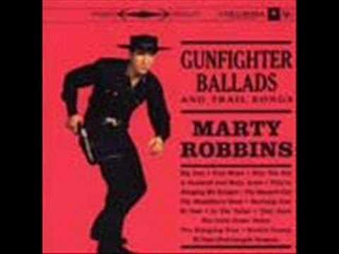 Mr. Shorty – Marty Robbins
