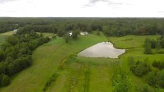 Tennessee Home & Farm For Sale - 908 Reed Rd Lexington TN 38351