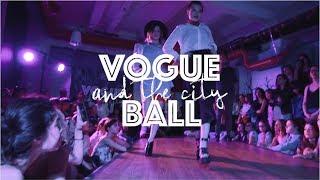 Runway 1/16   Vogue & The City Ball   #ШТБП