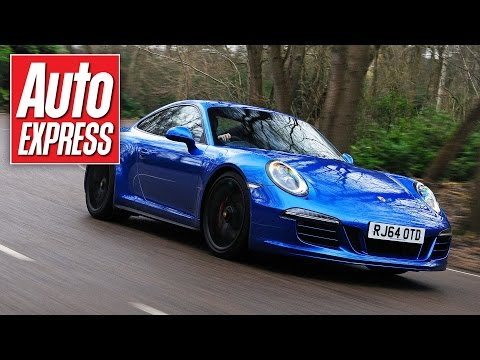 Porsche 911 GTS review - all the sports car you could ever need?
