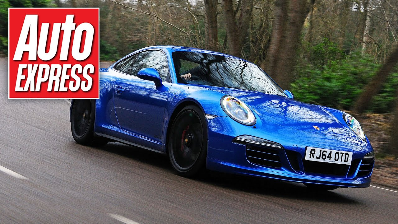 Porsche GTS Review All The Sports Car You Could Ever Need - Sports car reviews