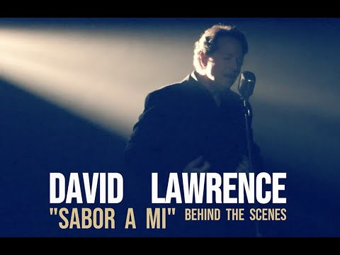 David Lawrence #BTS Interviews Of