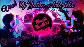 Download DJ Yolan X Lola Lol 🎶(tiktok terbaik 2020)~by Almajid MuSik27🎵