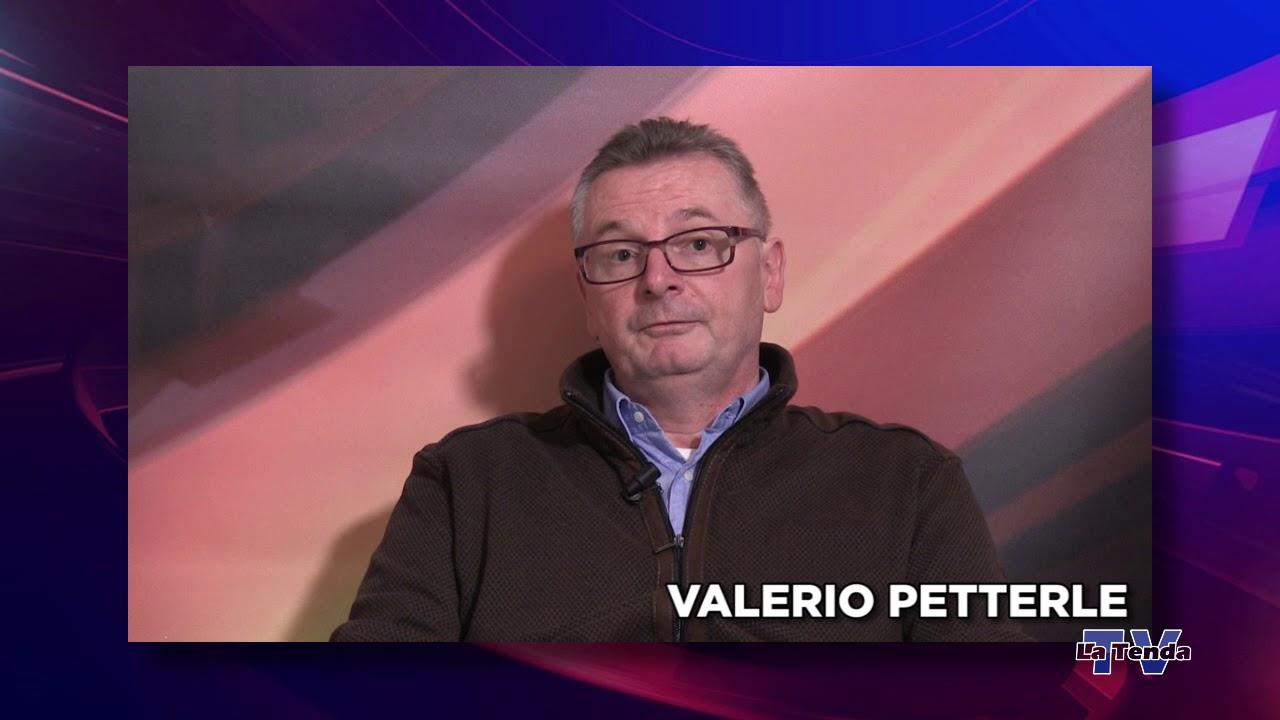 La città che vorrei 2019 - Valerio Petterle