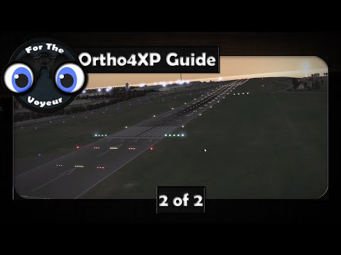 Ortho4XP Tutorial and Demo 2/2: Creating Patch Files with JOSM