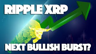 Ripple XRP: When Can We Expect The Next Bull Burst For The Cryptocurrency Market? Analysis