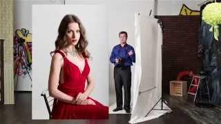 Уроки фотографии для начинающих - Основы работы со вспышкой (Фрост рама)