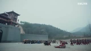 [Vietsub] |Trailer|  Phượng Tù Hoàng - Tống Uy Long, Quan Hiểu Đồng