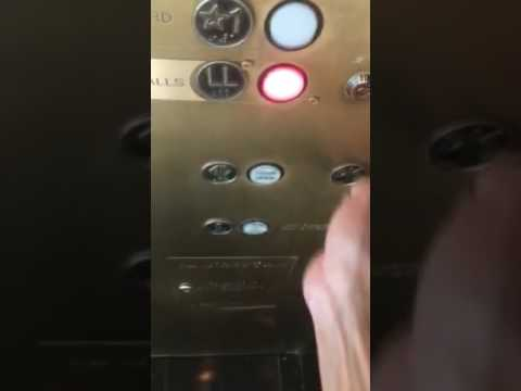 What a ride! Schindler Scenic Traction Elevators @Showcase Mall Las Vegas Nevada