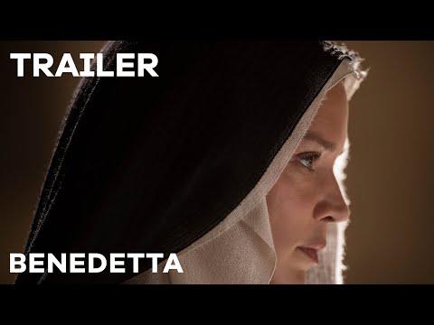 Benedetta (2021) - Trailer (French)