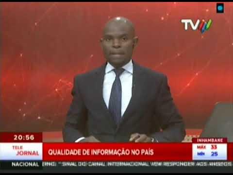 Carlos Mondlane Reflecte Sobre Os Desafios De Moçambique Na Sociedade De Informação E Comunicação