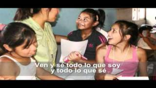 My Heart Your Home - Hillsong Kids - (subtitulado español)