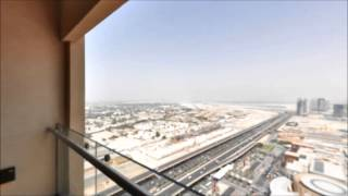 The Address Dubai Mall Apartment 1 Bed