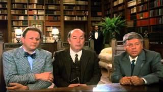 Škola Zlodějů (Celý Film CZ 1986)