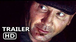 ESCAPE PLAN 3 Trailer # 2 (NEW 2019) Dave Bautista, Sylvester Stalone Action Movie HD