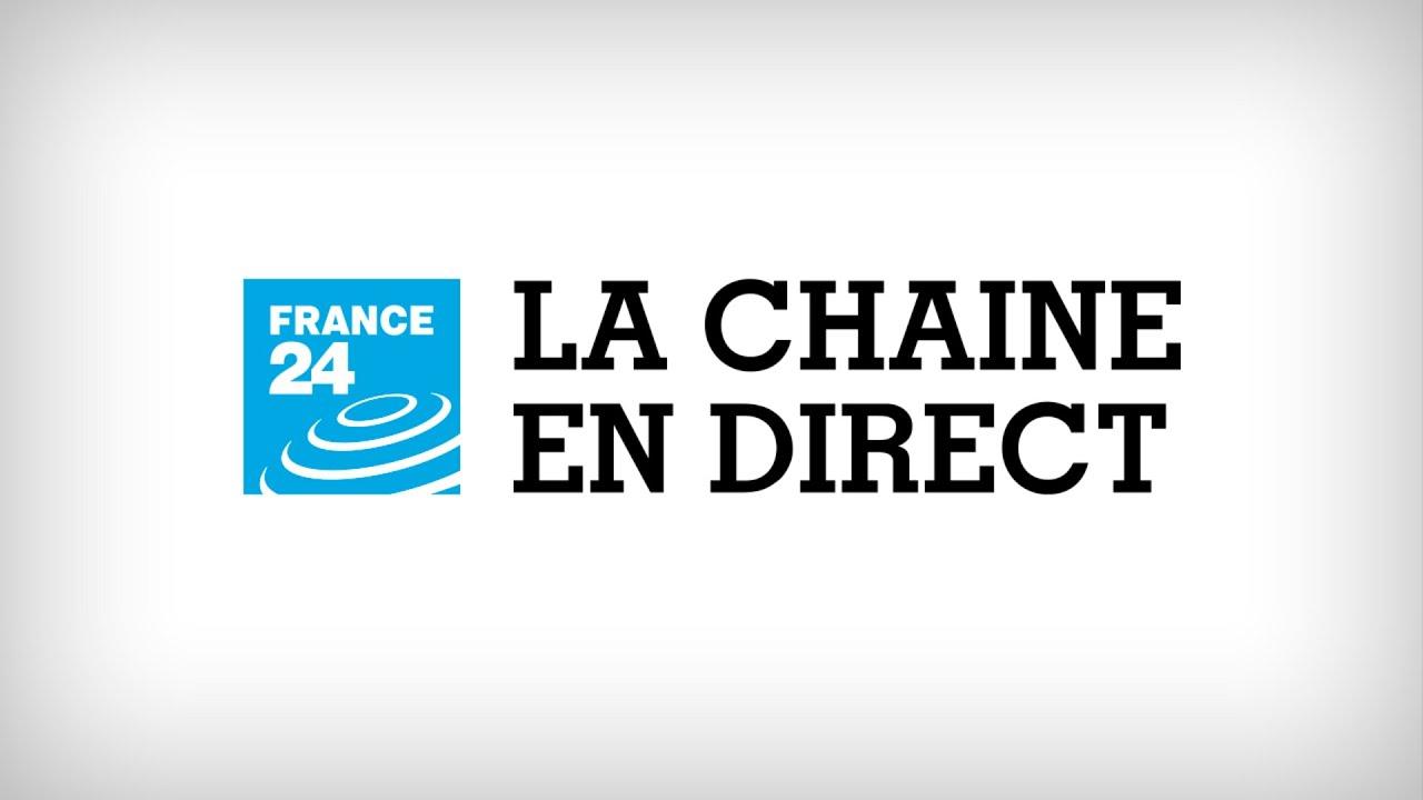 Download FRANCE 24 – EN DIRECT – Info et actualités internationales en continu 24h/24