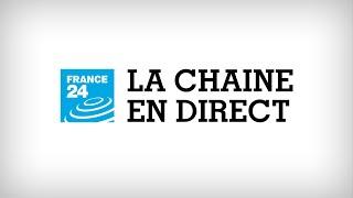 FRANCE 24 – EN D RECT –  Nfo Et Actualités Internationales En Continu 24h24