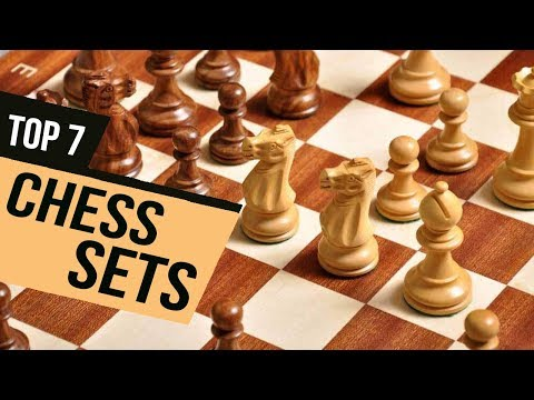 Top 7: Best Chess Sets