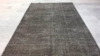 vintage carpet 15879