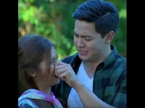 Eat Bulaga February 25 2017 Alden and Maine #DestinedToBeYours Behind the Scenes on location