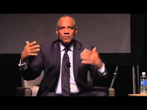 VIP Distinguished Speaker Series: Ken Chenault, CEO of American Express