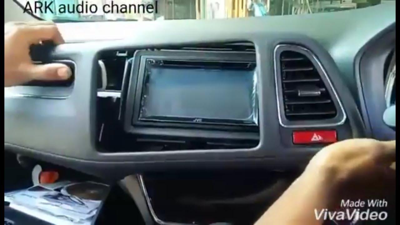 80 Mod Bussid Mobil Honda Hrv Gratis
